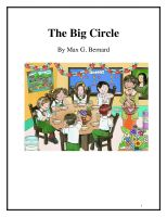 Cover for 'The Big Circle'