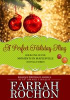 Cover for 'A Perfect Holiday Fling'