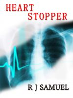 Cover for 'Heart Stopper'