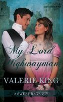 Cover for 'My Lord Highwayman'