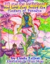 The Adventures of Fifi and the Swiftifoots and how they found the Flowers of Paradise by Linda Talbot