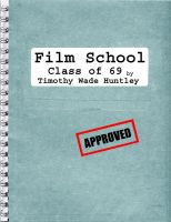 Cover for 'Film School, Class of  '69'