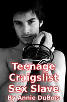 Cover for 'Teenage Craigslist Sex Slave'