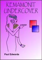 Cover for 'Kemamonit Undercover'