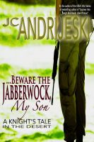 Cover for '...Beware the Jabberwock, My Son'