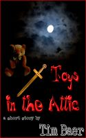 Cover for 'Toys in the Attic'