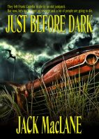 Cover for 'Just Before Dark'