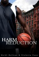 Cover for 'Harm Reduction'