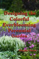 Cover for 'Designing the Colorful Everblooming Perennial Garden'