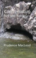 Cover for 'Confrontation'