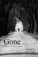Cover for 'Gone'
