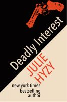 Cover for 'Deadly Interest'
