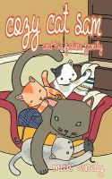 Cover for 'Cozy Cat Sam and His Feline Family'