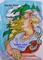 Cover for 'Facta Non Verba'
