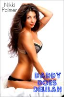 Cover for 'Daddy Does Delilah'