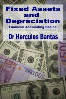 Cover for 'Fixed Assets and Depreciation'