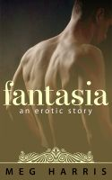 Cover for 'Fantasia'