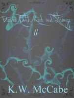 Cover for 'Dreams Both Real and Strange II'