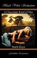 Cover for 'A Chocolate Kind of Day'