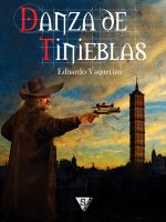 Cover for 'Danza de tinieblas'