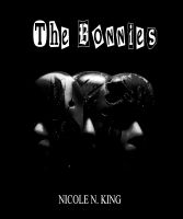 Cover for 'The Bonnies'