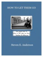 Cover for 'How To Let Them Go'