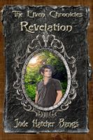 Cover for 'Revelation (The Elven Chronicles #1)'