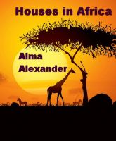 Cover for 'Houses in Africa'