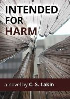 Cover for 'Intended for Harm'
