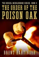 Cover for 'The Order of the Poison Oak'