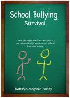 Cover for 'School Bullying Survival'