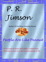 Cover for 'People Are Like Peanuts'