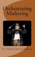 Cover for 'Orchestrating Marketing'