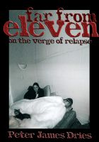 Cover for 'Far from Eleven 3: On the Verge of Relapse'