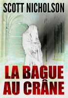 Cover for 'La bague au crâne'