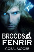 Cover for 'Broods of Fenrir'