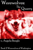 Cover for 'Werewolves: The Quarry'