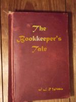 Cover for 'The Bookkeeper's Tale'