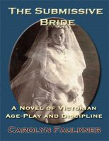 Cover for 'The Submissive Bride'