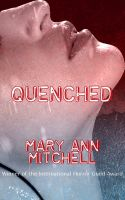 Cover for 'Quenched'