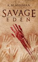Cover for 'Savage Eden'