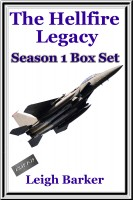 The Hellfire Legacy - Season 1 Box Set