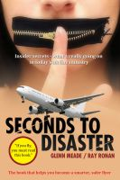 Cover for 'Seconds To Disaster. Europe Edition'