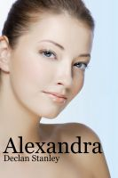 Cover for 'Alexandra'