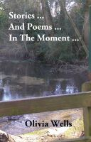 Cover for 'Stories and Poems in the Moment'