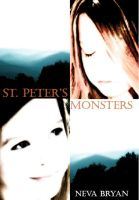 Cover for 'St. Peter's Monsters'