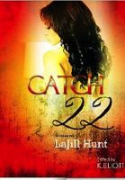 Cover for 'Catch 22'