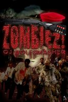 Cover for 'Zombiez!'