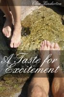 Cover for 'A Taste for Excitement'