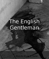 Cover for 'The English Gentleman'